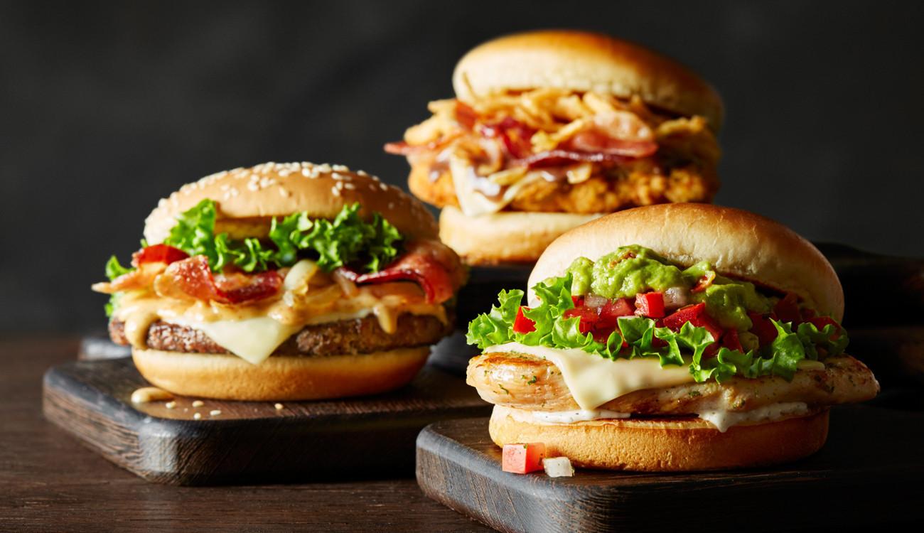 Bi Lo Stores >> McDonald's: B1G1 Sandwiches :: Southern Savers