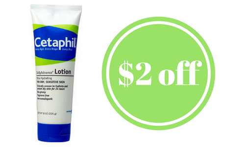 new  2 off cetaphil coupon    southern savers