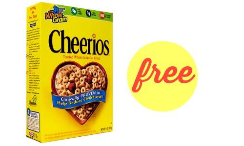 free-cheerios