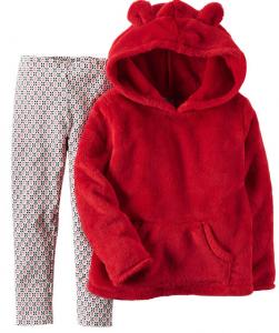 hoodie-leggings