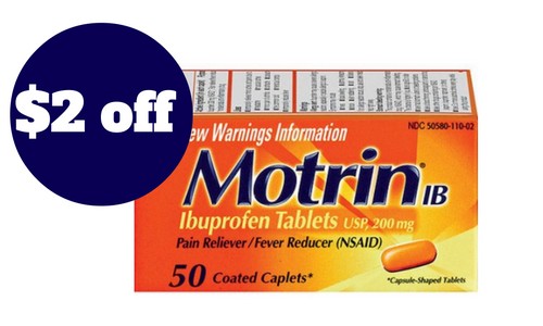 motrin-coupon