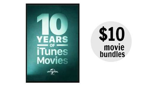 movie bundles