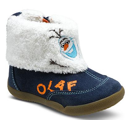 olaf-boot