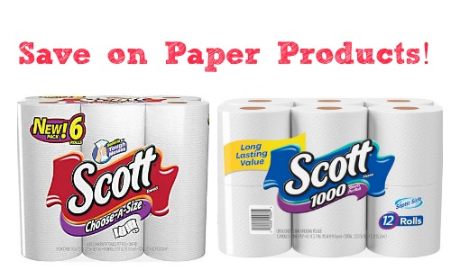 paper-products