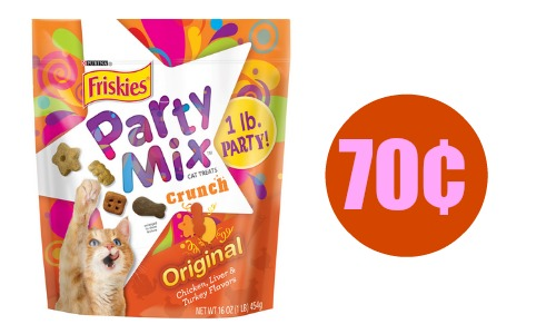 party-mix