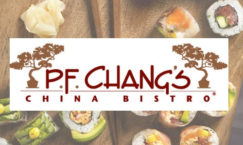 pf changs rewards