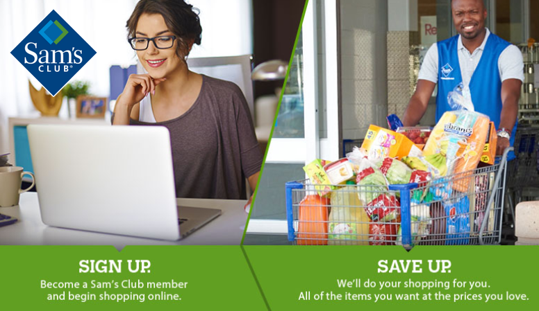 sams club membership