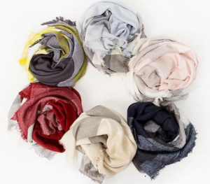 scarves-fashion