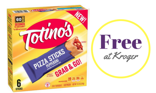 totino's pizza sticks