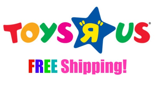 If you are interested in seeing where the nearest Toys R Us retail store is to you, go to the Toys R Us store locator. For online shipping costs you can use the ToysRUs shipping estimate page (they deliver to every province and provide normal or express shipping services & even have a user friendly return policy of 20 days).
