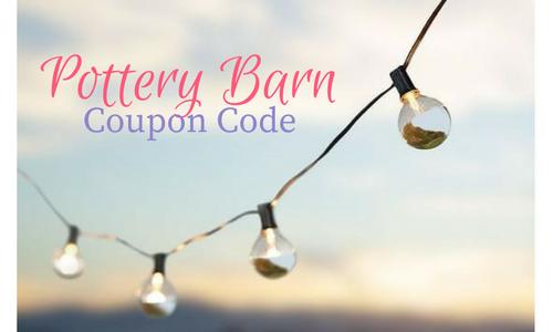 pottery-barn-coupon-code