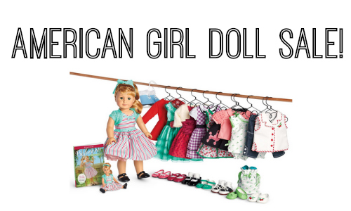 american-girl-doll-sale