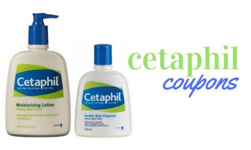 photo about Cetaphil Coupons Printable referred to as Receive Up Toward $5 off Any Cetaphil Solution! :: Southern Savers