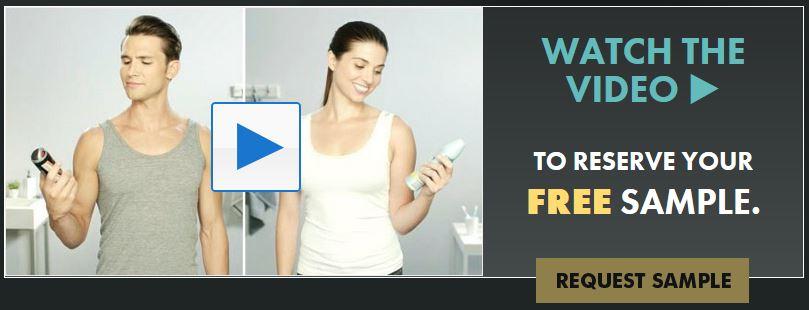 deodorant walmart deal