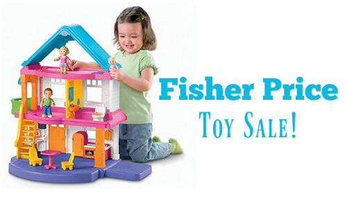 fisher-price-toy-sale