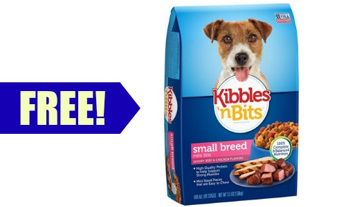 free-dog-food