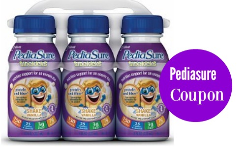 It is a photo of Superb Pediasure Coupons Printable