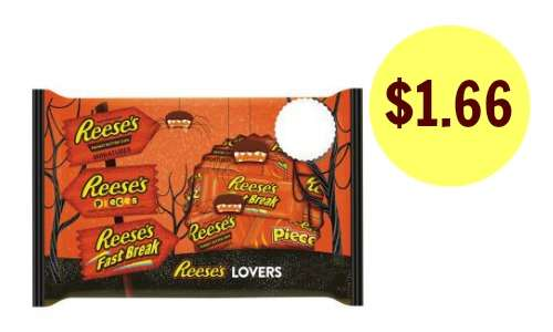 reese's bags