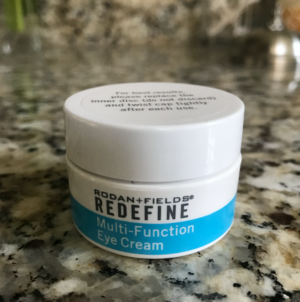 rodan fields eye cream