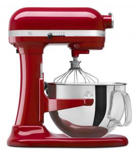 kitchen aid pro 600 mixer