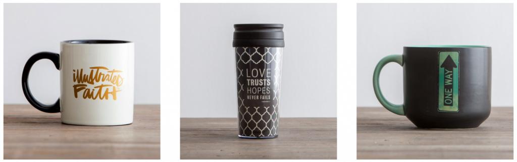 daypsring mug sale