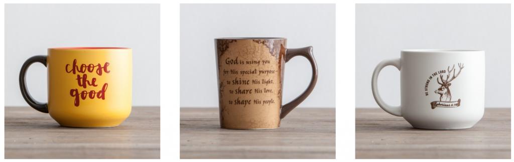 dayspring mugs