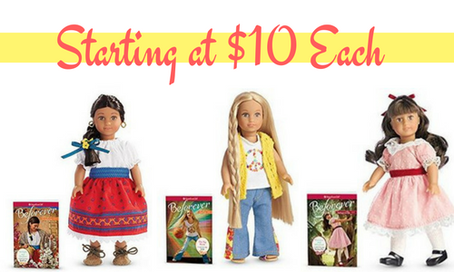 American girl doll coupon codes