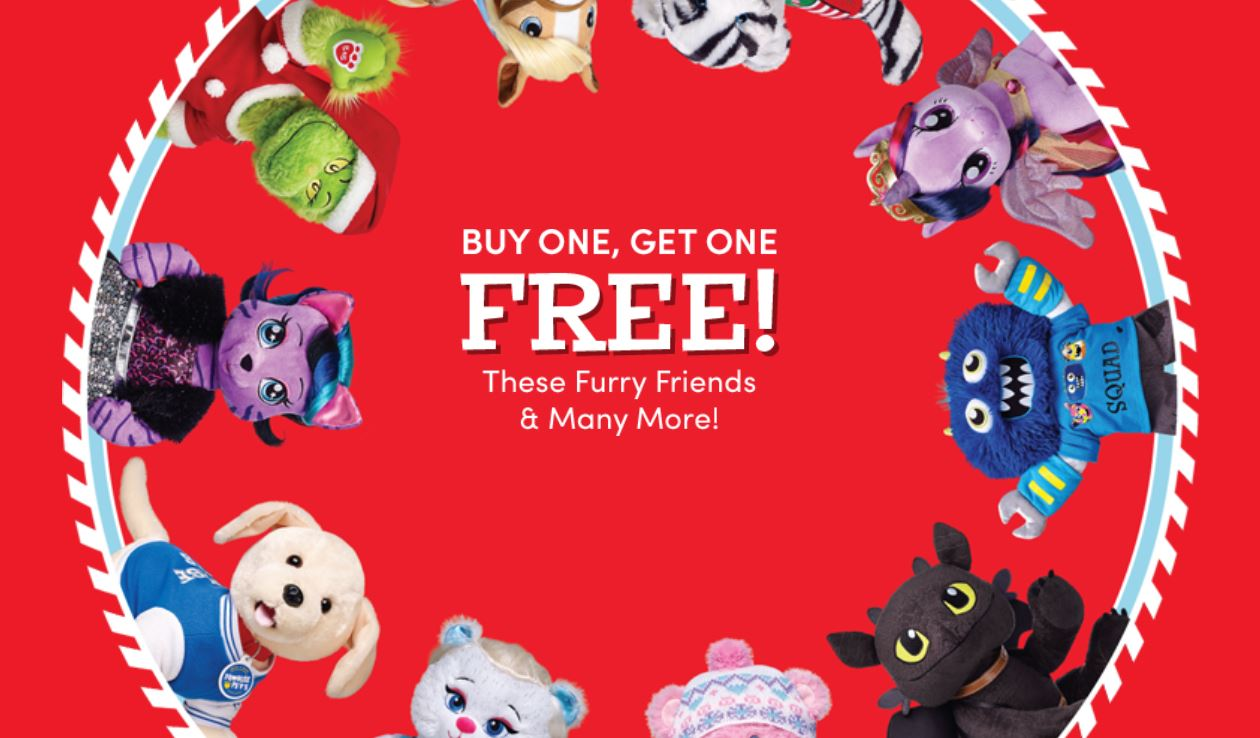 build-a-bear-deal