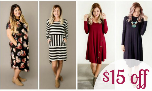 cents of style coupon code  15 off dresses    southern savers