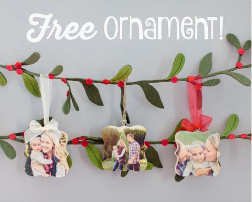 free-ornament