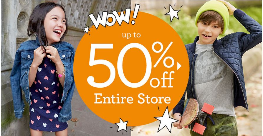 25 coupon for gymboree