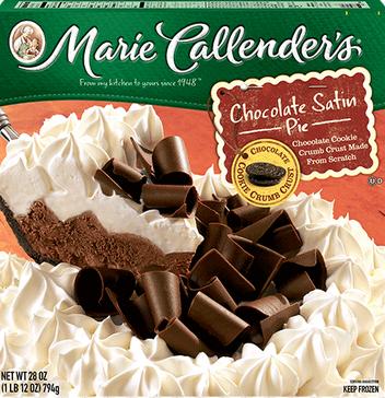 marie-callender's