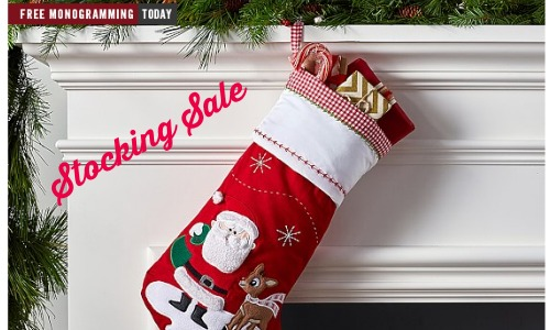 stocking-sale