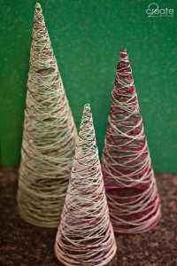string-christmas-trees