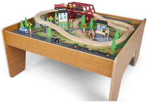 train-table