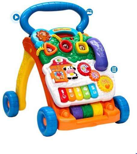 Baby Boy Toys Walmart : Walmart baby toy deals vtech more southern savers