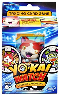 yo-kai-watch-trading-game