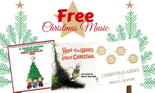 free-christmas-music