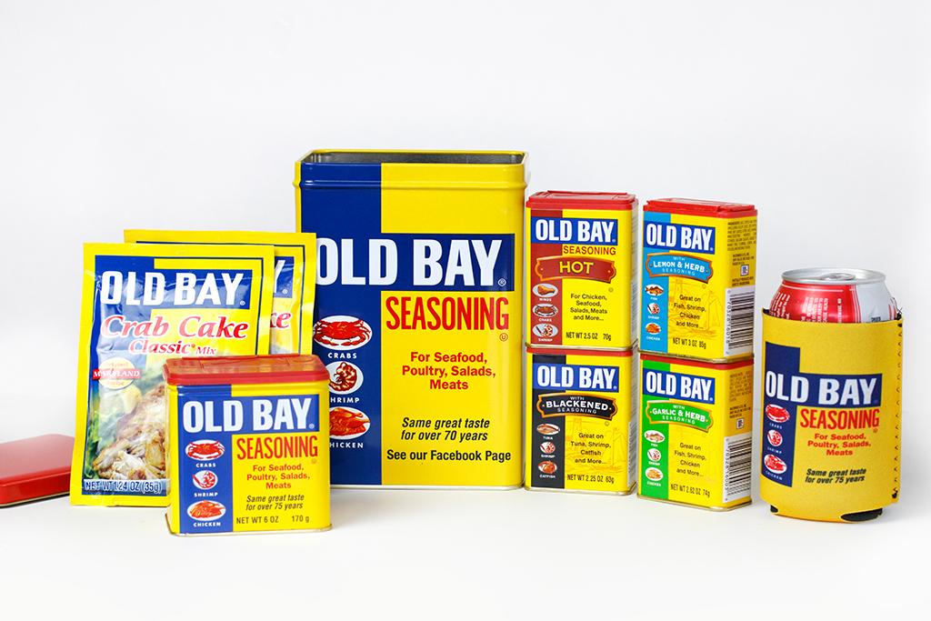 Old Bay Seasoning Whole Foods