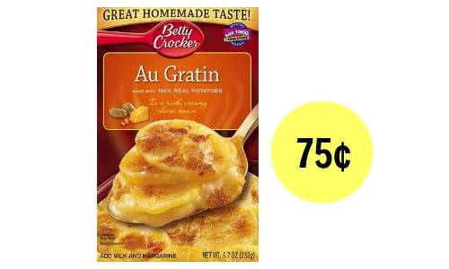 betty crocker coupon