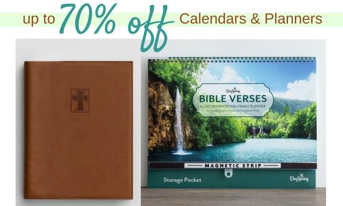 dayspring Calendar Sale