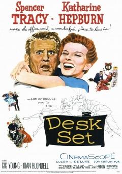 desk-set