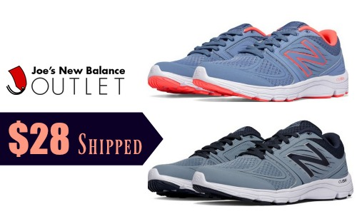 Joe\u0027s New Balance Outlet is offering a great deal on running shoes! You can  grab the New Balance 575v2 Men\u0027s Running Shoes or the New Balance 575  Women\u0027s ...