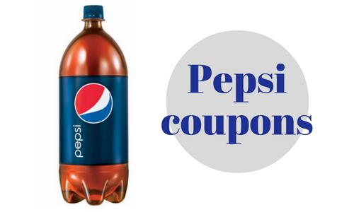 pepsi-coupons
