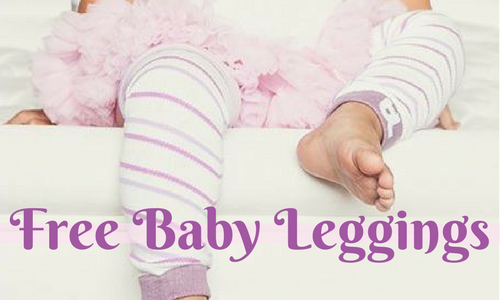 Baby Girls' Leggings Create a Relaxed, Yet Stylish Look for Growing Girls. Keep mini fashionistas comfortable while she crawls, climbs, and explores in a stretchy pair of baby girls' leggings .