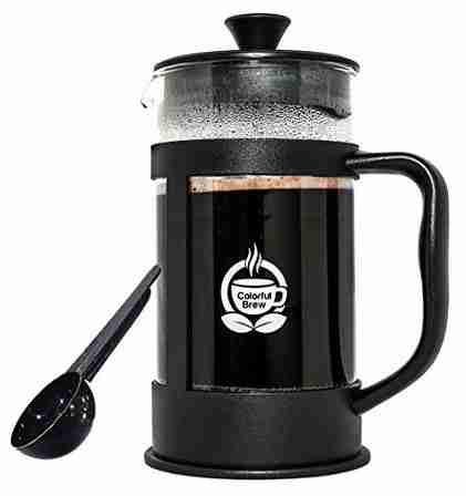 french press coffee maker 8 cup  11 96  reg   49 99  amazon small kitchen appliances deals    southern savers  rh   southernsavers com