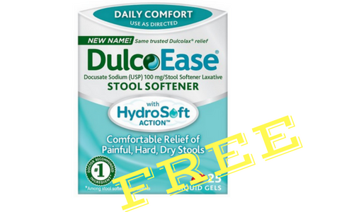 5 Off Dulcolax Coupon Makes It Free Southern Savers