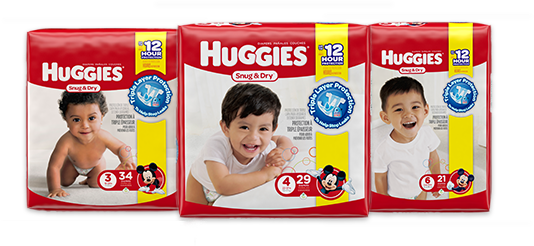 Baby Care Catalina Deals at Kroger :: Southern Savers