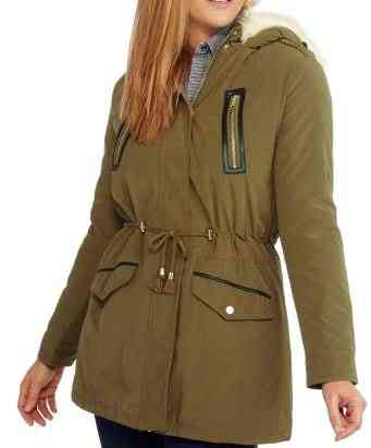 Deal Ideas: Walmart: Clearance Coats Starting at $6 :: Southern Savers