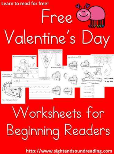 free valentine 39 s day reading printables southern savers. Black Bedroom Furniture Sets. Home Design Ideas